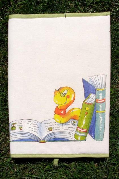 Könyvborító
